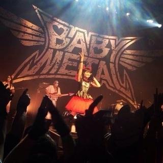 babymetal  ベビーメタル ベビメタ