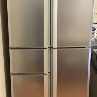 MITSUBISHI 冷蔵庫 407L