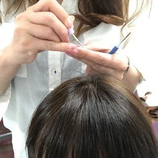 1Day資格♡日本増毛スクール ディプロマコース♡ − 福岡県