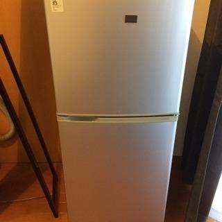 SANYO サンヨー 137L 2ドア冷凍冷蔵庫