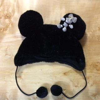 ミッキーマウス♡ディズニー♡帽子