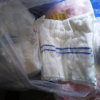 タオル、バスタオル、新品、中古など