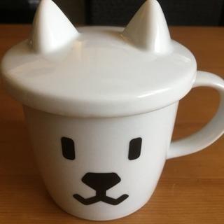 ソフトバンク おとうさんマグカップ