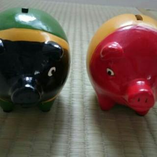 豚の貯金箱 売っているお店を教えて下さい