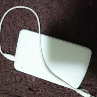 ポータブルハードディスク320GB