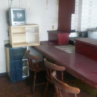 喫茶店用木製チェア