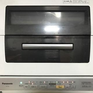 パナニック 食器洗い乾燥機