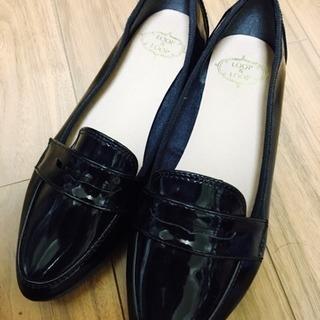 靴・Sサイズ・ブラック