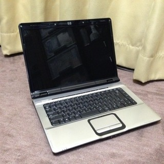 HP Pavilion dv6700 Notebook PC 中古