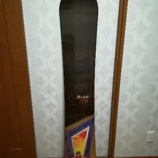 スノーボードの板のみ