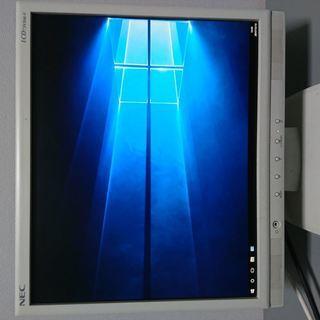 【値下げ】NEC液晶ディスプレイ(LCD37VXM-V)(出品2/2個)