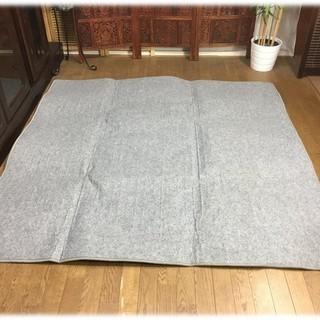 富士通ゼネラル製 ホットカーペット / HC-20RWG-C