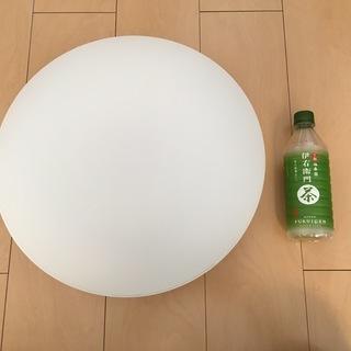 アイリスオーヤマ LEDシーリングライト ~6畳用 リモコン付き - 家具