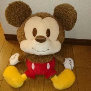 【タイムセール16日 23:59まで】ミッキーマウス ぬいぐるみ ...