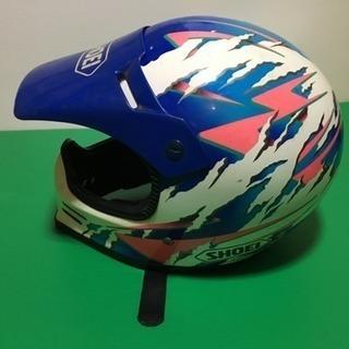 オフロード ヘルメット SHOEI サイズ L