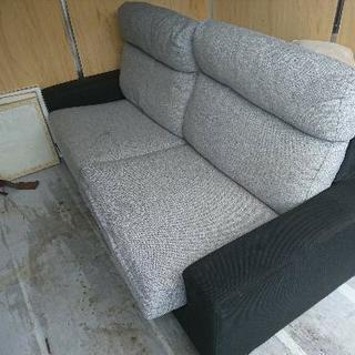 ソファーです