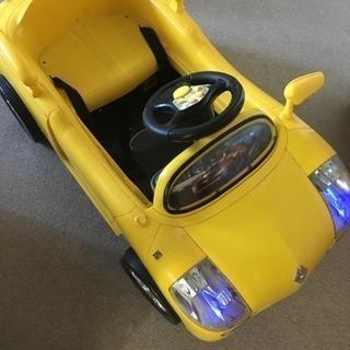 乗用車 おもちゃ ラジコン 電動 車 ラジコンカー