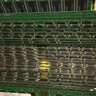 業者さん向けメモリ デスクトップ用ほとんど512MBx33本