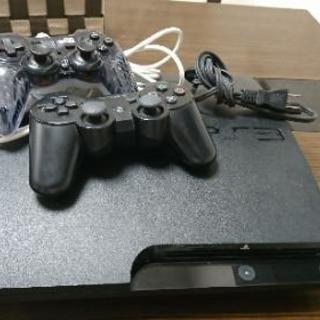 PS3 プレイステーション3