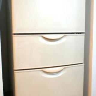 HITACHI冷蔵庫あげます!