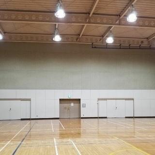 初心者〜体育の授業レベルのバスケメンバー募集です