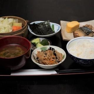 日本一の朝食をめざして、いっしょに仕事しませんか?