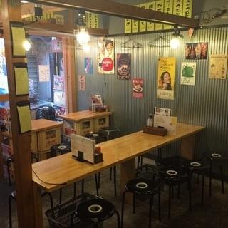☆時給、交通費全額日払い☆居酒屋ホールスタッフ - 新宿区