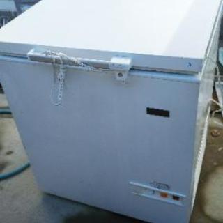 冷凍庫 三ツ星貿易株式会社 VF-181