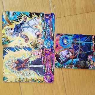 ドラゴンボール カードゲーム
