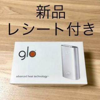 ☆12/12(火)購入☆ 新品 新型 グロー glo スターター ...