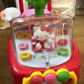 コンビカー 乗用おもちゃ 乗用玩具