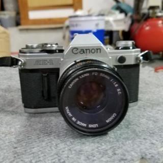 キャノン一眼レフカメラ