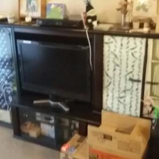 中古 テレビ台 家具