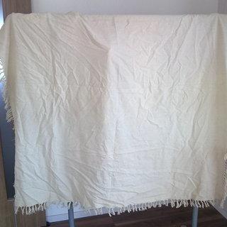 西日のあたる部屋でカーテンとして使ってました