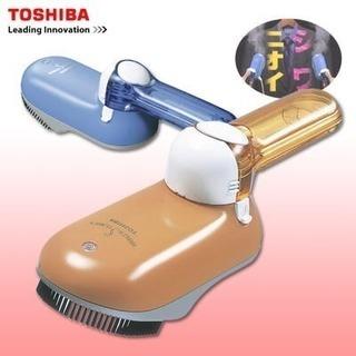 TOSHIBA ハンガースチーマーTAS-2