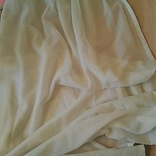 無料■「レースのカーテン(横80x縦180cm)」