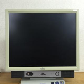 中古一体型パソコン (型番:FMV-K5260,商品ID:79)