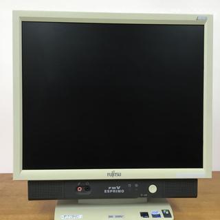 中古一体型パソコン (型番:FMV-K5240,商品ID:67)