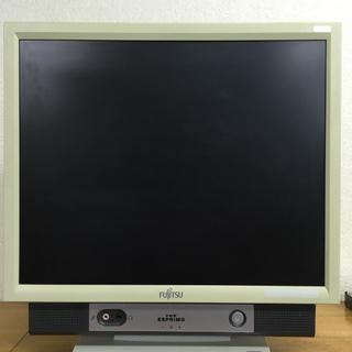 中古一体型パソコン (型番:FMV-K5250,商品ID:72)