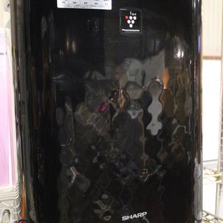 2011年製 プラズマクラスター7000 加湿器付き空気清浄機