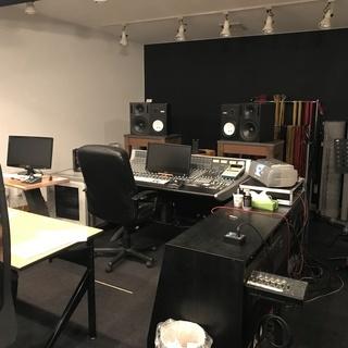メジャーレコード会社にてレコーディング体験参加者募集