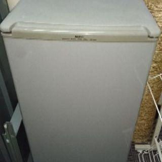 ③冷蔵庫SANYO