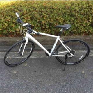 trek 7.4fx クロスバイク