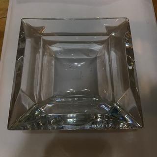 灰皿   ブルガリ