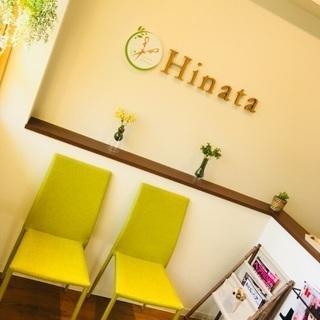hair salon Hinata