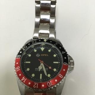 OPEL腕時計
