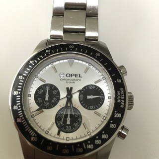 OPEL腕時計その2