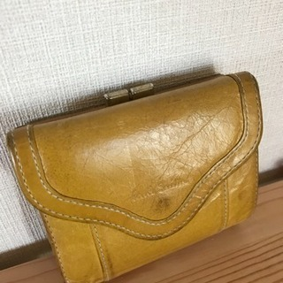 ●ポールスミス財布