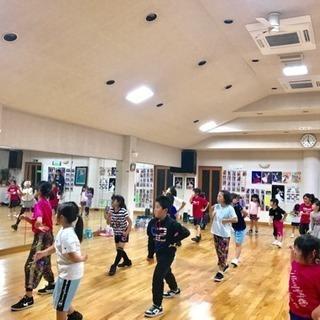 ダンス教室インストラクター募集!in千葉県成田周辺