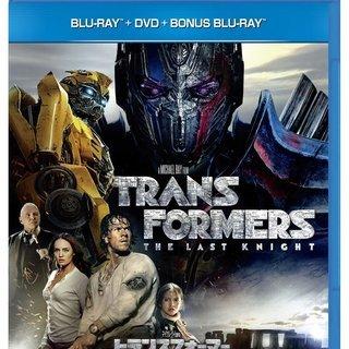 値下 新品 トランスフォーマー/最後の騎士王 DVDのみ 1400円